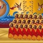 A propos des 21 chrétiens exécutés en Libye en janvier 2015