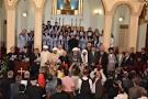 À Bagdad, chrétiens et musulmans prient pour la paix