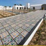 LE « JARDIN D'AFRIQUE » POUR LES DÉSESPÉRÉS DE LA MER par Ilario ANTONIAZZI Archevêque de Tunis