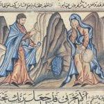 Marie pour les musulmans par Cherine Cherni (Tunis)
