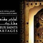 Exposition à Tunis: Lieux saints partagés