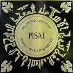 P.I.S.A.I.Rome,Célébration du Cinquantenaire  A. Ferré GRIC-Tunis