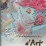 Colloque international : d'Art et de Religion