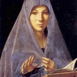 Marie Dans le Coran par  Aicha Lahdhiri Gric Tunis