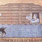 Noé, figure du salut par Henri de la Hougue GRIC Paris