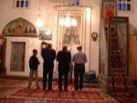 Lettre de 138 théologiens musulmans à Benoît XVI et aux responsables religieux chrétiens