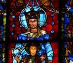 Pélerinage chrétiens et musulmans à Chartres