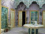 Incendie de l'IBLA (Institut des belles lettres arabes) à Tunis
