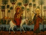 Solidarité avec les chrétiens meurtris en Egypte
