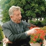 Père Borrmans par H. Ennaifer ancien président musulman du GRIC