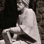Noé et Ibn 'Arabi par Inès Horchani GRIC Tunis