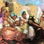 La représentation de l'Islam dans la peinture orientaliste