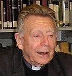 Maurice Borrmans par Vincent Feroldi , ancien SG du GRIC