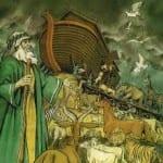 Noé dans le Coran. Un messager en soutien à un autre. K. Ifrak