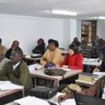 Institut oecuménique de théologie de Rabat