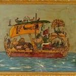 Noé Dans les traditions imamites Par  Dr.Saeid Jaziri GRIC Paris